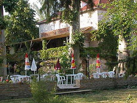 Hôtel L'Eden