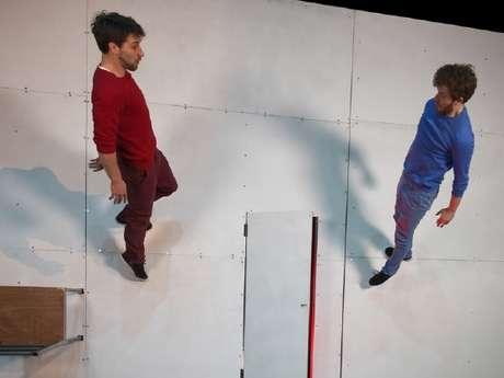 """Cirque Acrobatique : """"Des Idées Grises"""""""