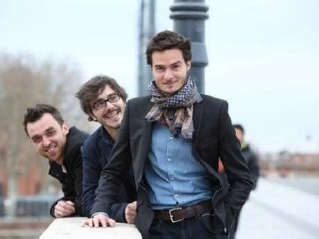 Concert Jazz : Lorenzo Naccarato Trio