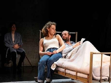 "Théâtre : ""Intra Muros"" d'Alexis Michalik"