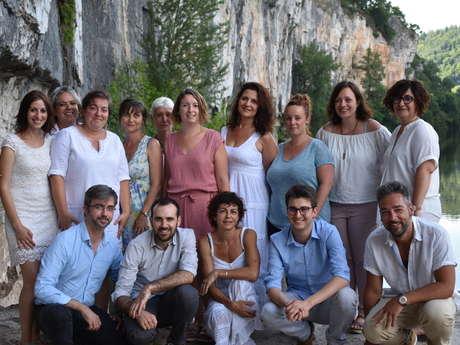 Office de Tourisme Cahors Vallée du Lot