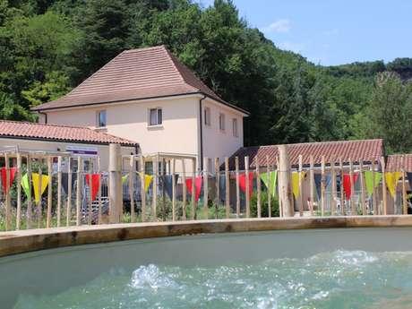 Hôtel Restaurant La Peyrade