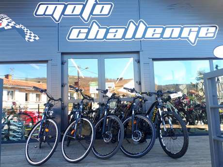 Moto Challenge & Cycles