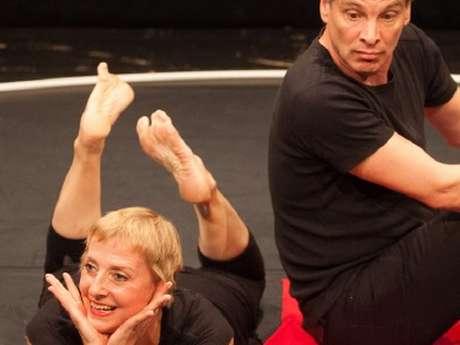 """Théâtre : """"Le Grand Rond"""" par la Compagnie La Berlue"""