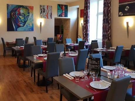 Restaurant Le Grézalide