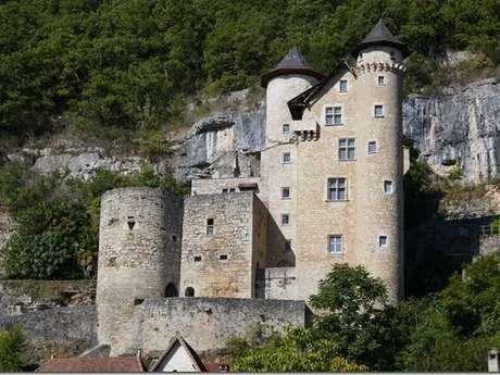 Château de Larroque-Toirac