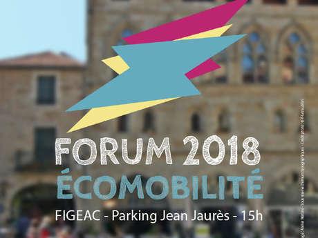 Forum Ecomobilité