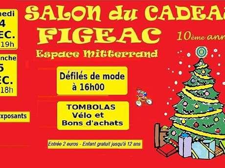 10ème Salon du Cadeau
