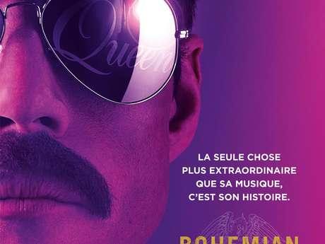 "Cinéma en Plein Air à Lalbenque: ""Bohemian Rhapsody"""