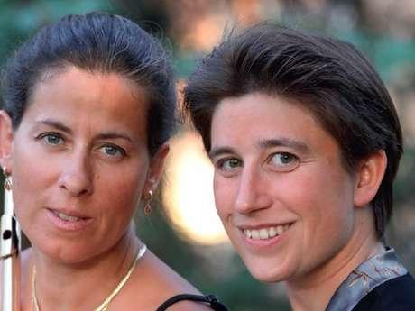 Musique : Sandrine Tilly & Anne Le Bozec