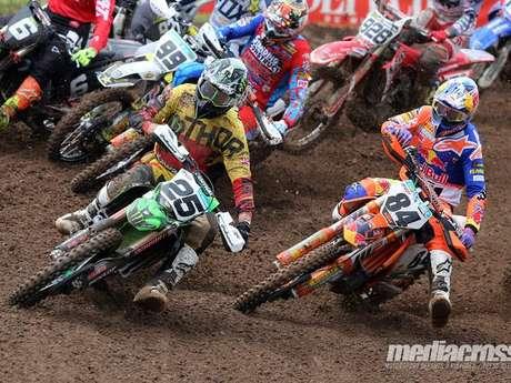 8 ème Master Motocross International