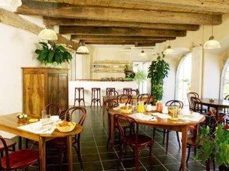 Restaurant Le Relais de la Tour