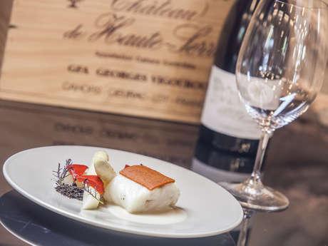 Restaurant La Table de Haute-Serre