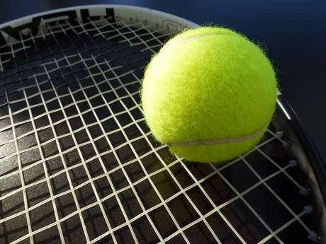 Tournoi Amical d'été de Tennis de Payrignac