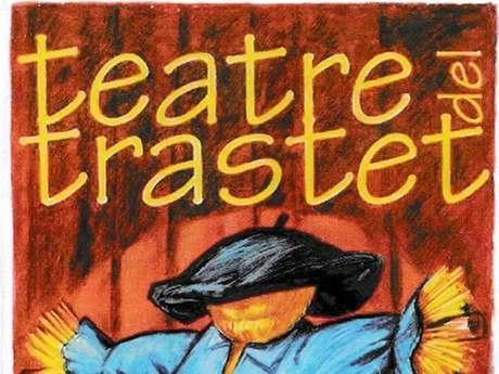 """Théâtre en Occitan  : """"Mongefavol"""""""