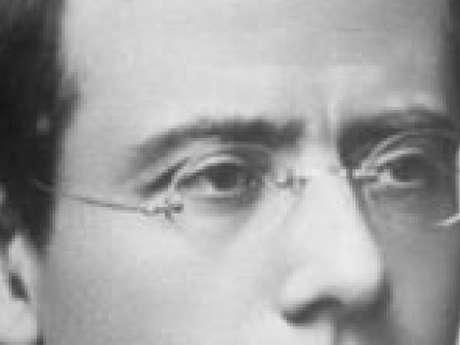 Soirée Gustav Mahler Symphonie n°4 / Kindertotenlieder - Festival de Saint-Céré