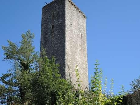 Visite de la Tour de Montcuq