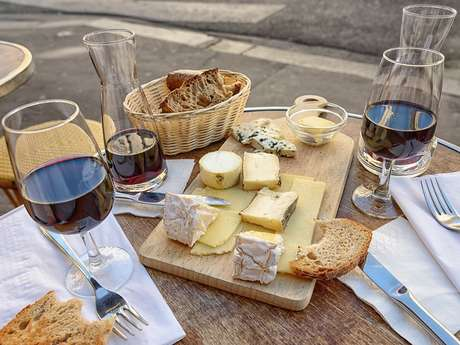 17ème Salon Vin, Fromage et Produits du Terroir