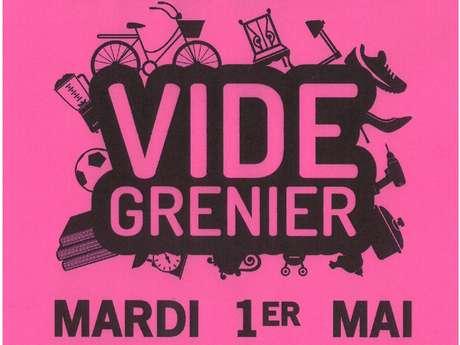 Vide-Greniers à Douelle