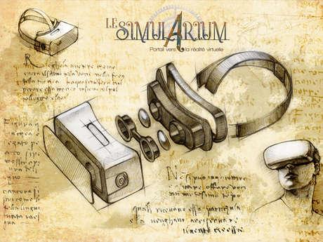 Le Simularium Réalité Virtuelle