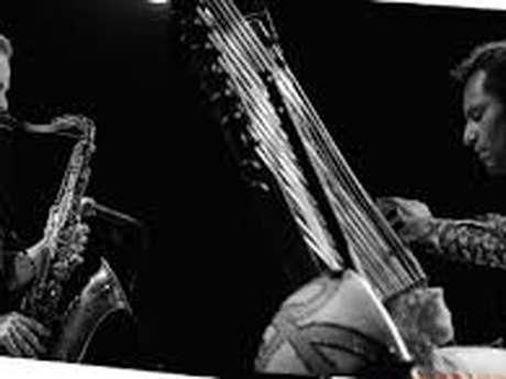Concert Whispering Souls - Souillac en Jazz