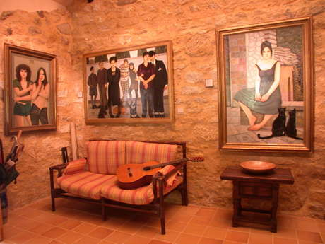 Musée Henri Giron