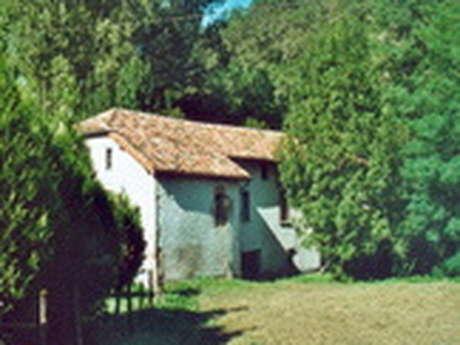 Moulin de Bouluech