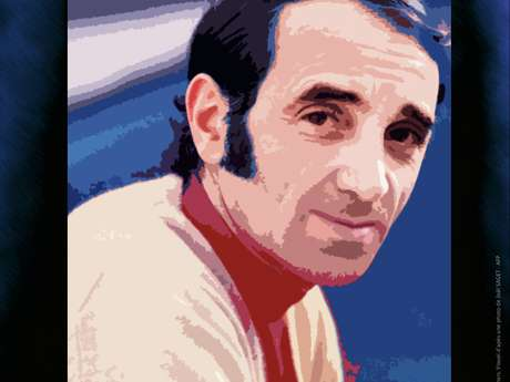 Soirée Aznavour