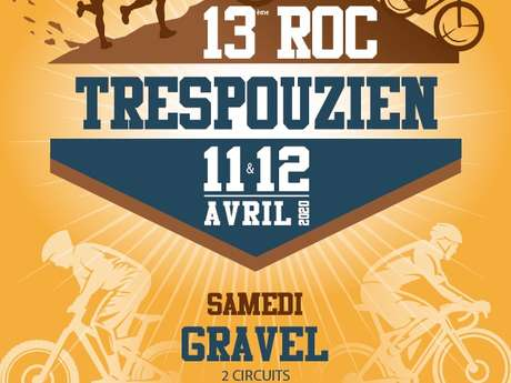 13e Roc Trespouzien : Rando VTT, Pédestre et Trial