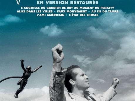 Ciné-Mémoire ''Au Fil du Temps ''