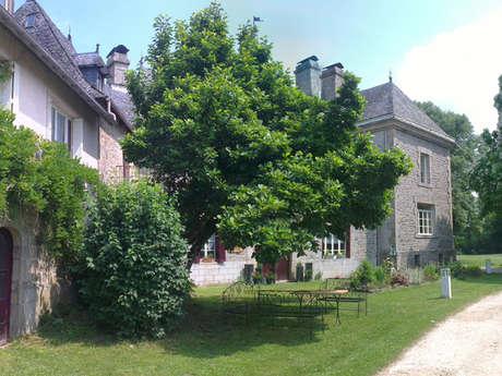 Auberge paysanne - Domaine de Meilhac