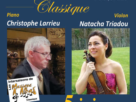 Concert de Musique Classique à Albas - Annulé -