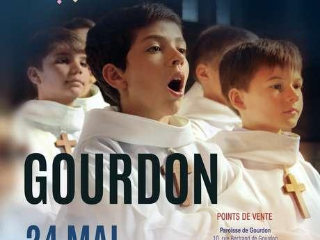 ''Les Petits Chanteurs à la Croix de Bois'' en Concert