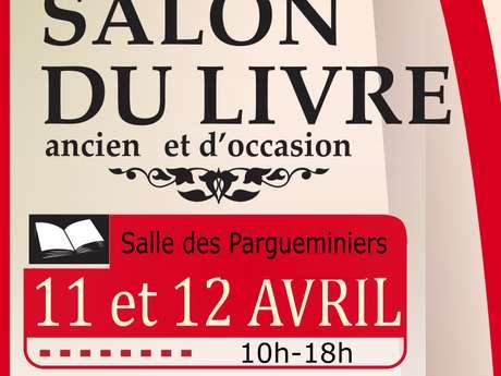 XI ième Salon du Livre de Gourdon
