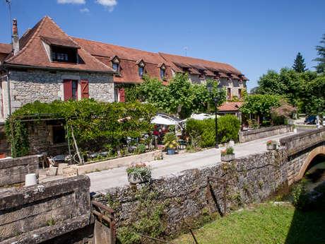Hôtel Restaurant Auberge de l'Ile