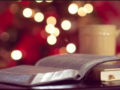 Ateliers Bébés-Lecteurs de Noël
