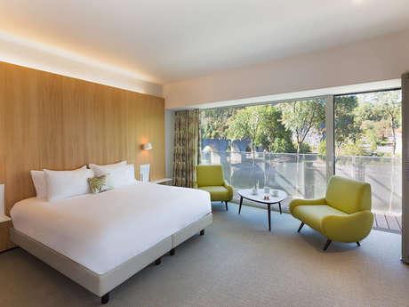Best Western Plus Hôtel Divona Cahors