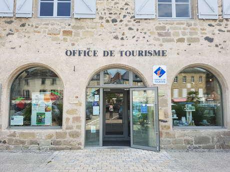 Office de Tourisme Vallée de la Dordogne Bureau d'accueil de Beaulieu-sur-Dordogne