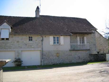La Maison Cheyroux