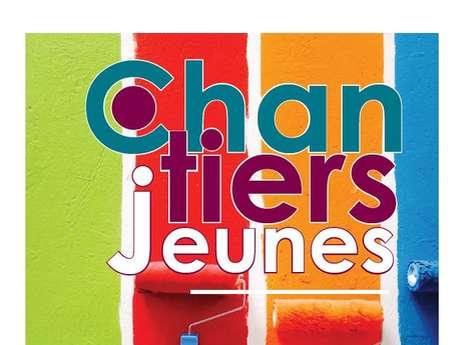 Chantiers Jeunes