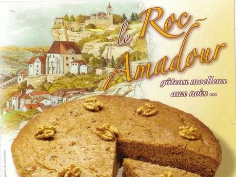 Biscuiterie-Chocolaterie de Rocamadour