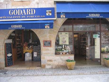 Boutique Godard Chambon et Marrel