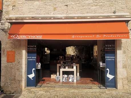La Quercynoise - Boutique de Rocamadour