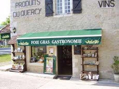 Foies Gras Valette (Boutique de l'Hospitalet)