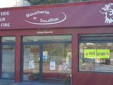 Boucherie de Souillac