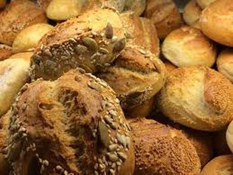 Boulangerie-Patisserie AU SAINT HONORE
