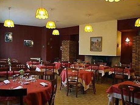 Restaurant La Truffière