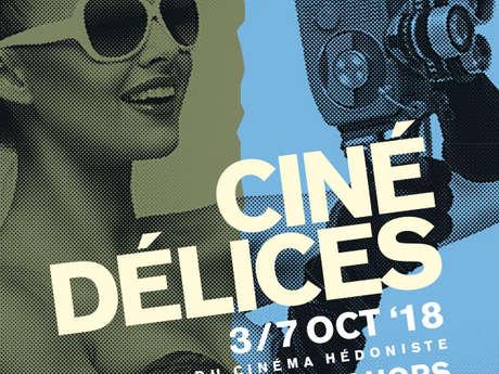 Festival Ciné-Délices 2018 : Soirée d'Ouverture au Village