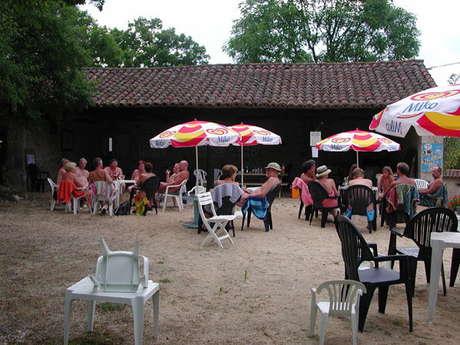 Camping Naturiste Lalbrade