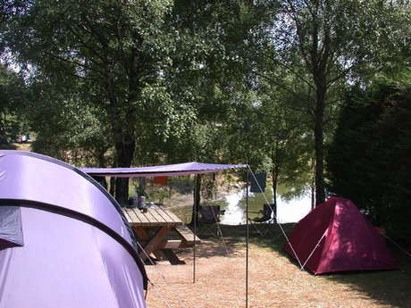 Camping Castagnol